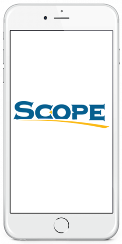 SCOPE Mobile